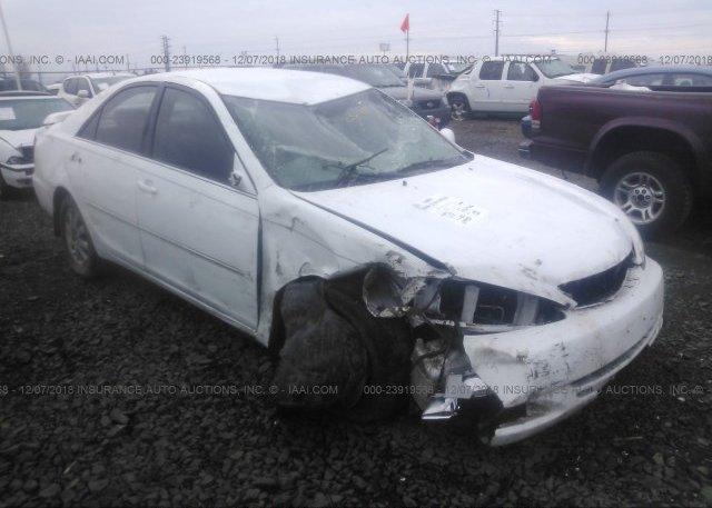 Inventory #489638560 2003 Toyota CAMRY