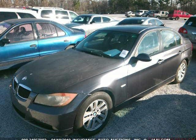 Inventory #818750144 2006 BMW 325