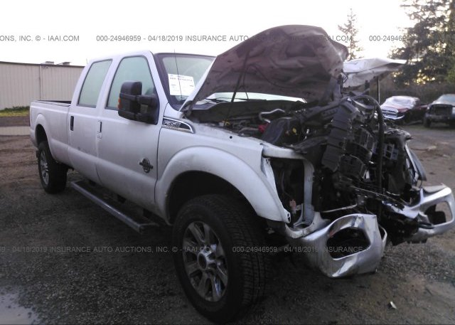 Inventory #828553231 2015 FORD F350