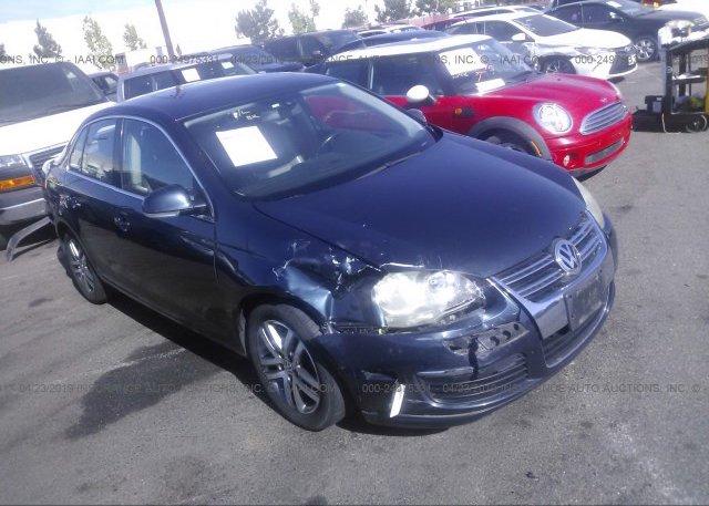 Inventory #550100623 2005 Volkswagen NEW JETTA