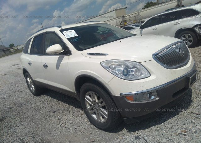 Inventory #531851213 2009 Buick ENCLAVE