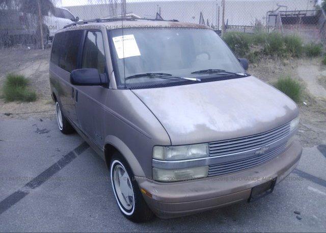 Inventory #241813850 1995 Chevrolet ASTRO