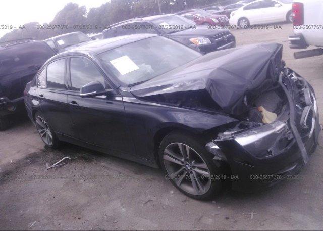 Inventory #456488716 2015 BMW 328