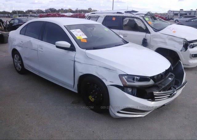 Inventory #956169216 2017 Volkswagen JETTA