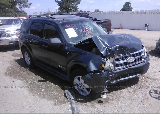 Inventory #584758803 2008 FORD ESCAPE