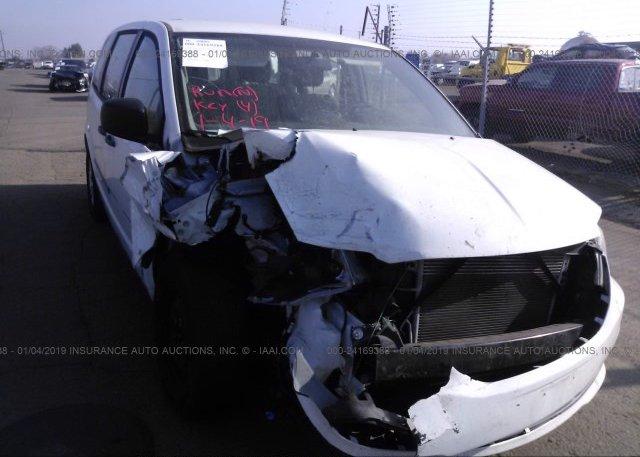 Inventory #201055351 2012 Dodge GRAND CARAVAN