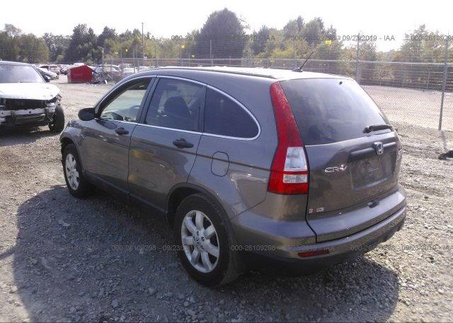 купить 2011 Honda CR-V 5J6RE4H46BL057158