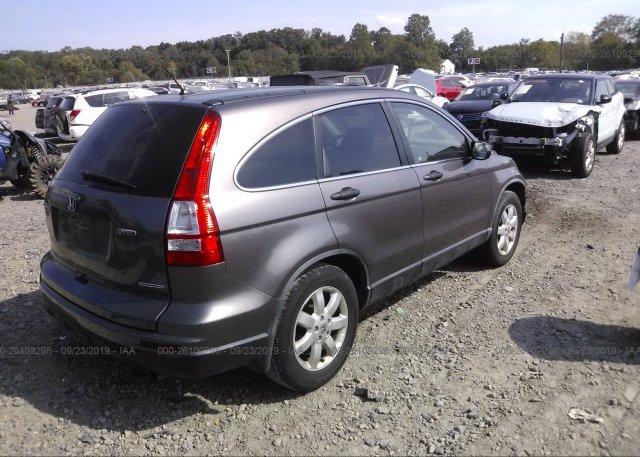цена в сша 2011 Honda CR-V 5J6RE4H46BL057158