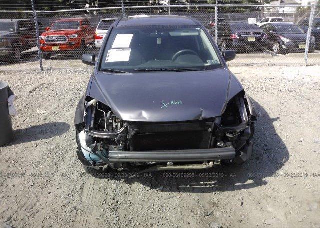 5J6RE4H46BL057158 2011 Honda CR-V