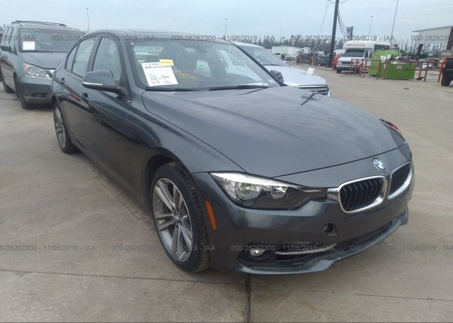 Inventory #468424009 2016 BMW 328