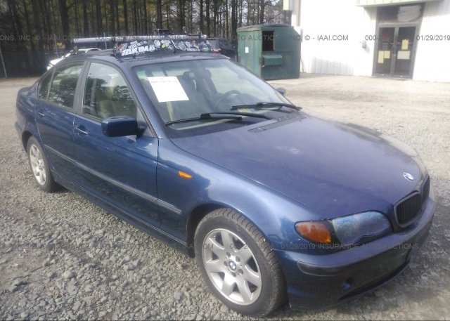 Inventory #178039516 2003 BMW 325
