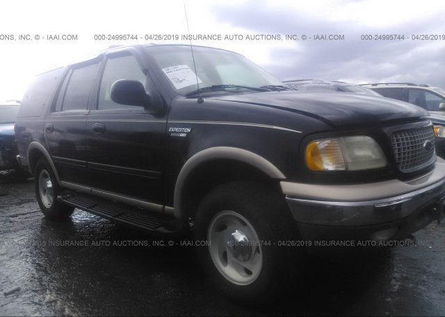 Inventory #776341196 1999 FORD EXPEDITION