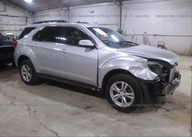 Inventory #259600405 2015 Chevrolet EQUINOX