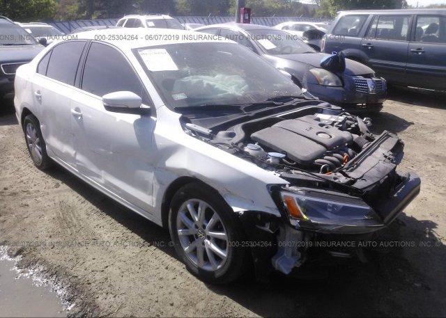 Inventory #309290090 2013 Volkswagen JETTA