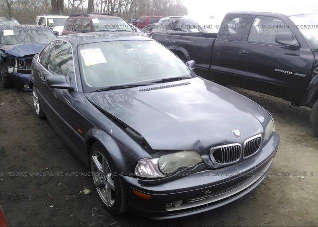 Inventory #732553194 2001 BMW 330