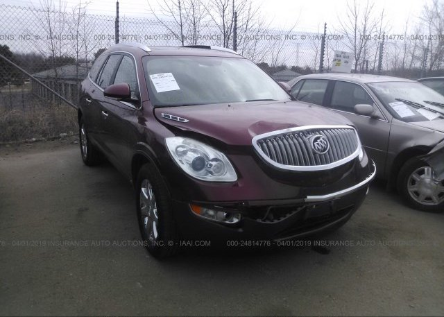 Inventory #233565452 2010 Buick ENCLAVE