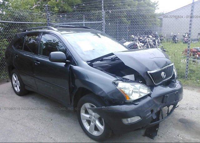 Inventory #484277558 2005 Lexus RX