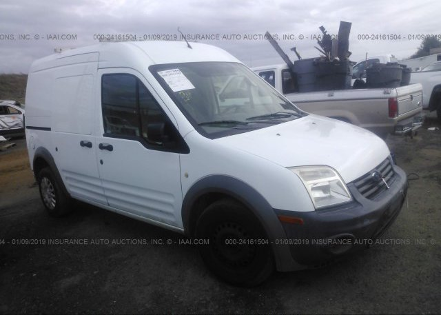 Inventory #161282530 2013 FORD TRANSIT CONNECT