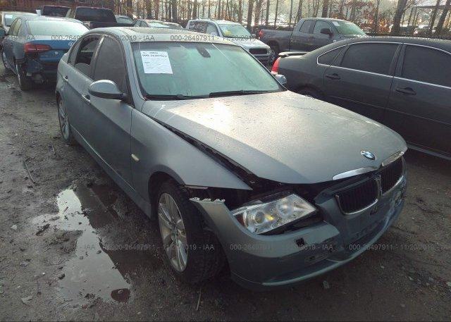 Inventory #183293094 2007 BMW 328