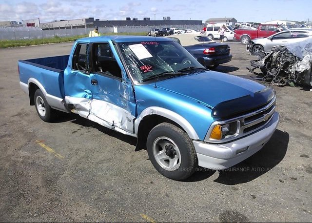 Inventory #408366267 1994 CHEVROLET S TRUCK