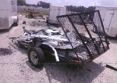 1983 UTILITY TRAILER - M2168993722396090 [Angle] View