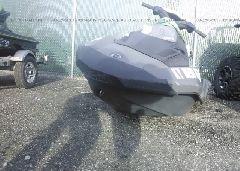 2014 SEADOO SPARK - YDV06305K314 detail view