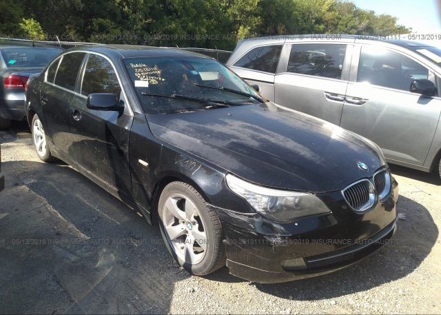 Inventory #852700037 2008 BMW 528