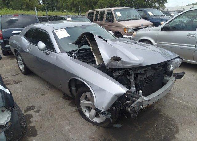 Inventory #702767287 2013 Dodge CHALLENGER