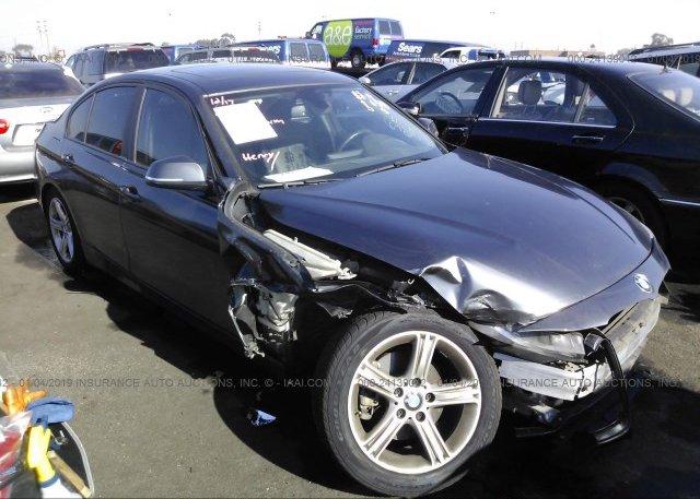Inventory #500301588 2013 BMW 328