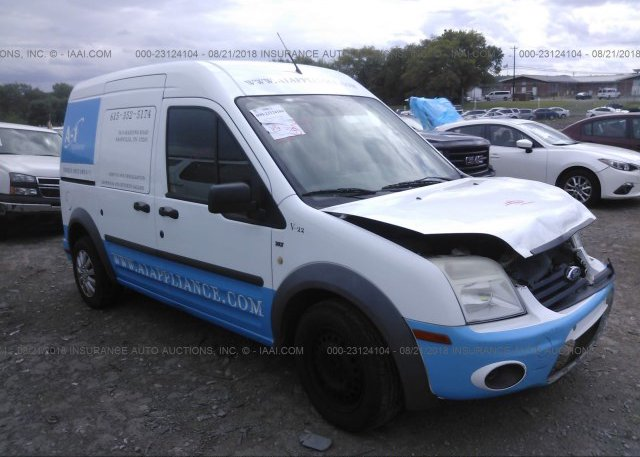 2f07d56e12 Inventory  327585205 2012 FORD TRANSIT CONNECT