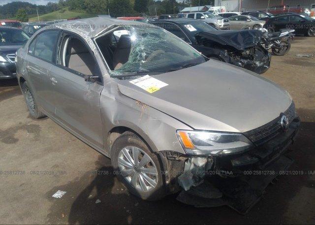Inventory #339628265 2013 Volkswagen JETTA