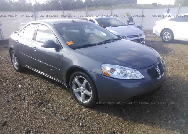 Inventory #659413315 2008 Pontiac G6