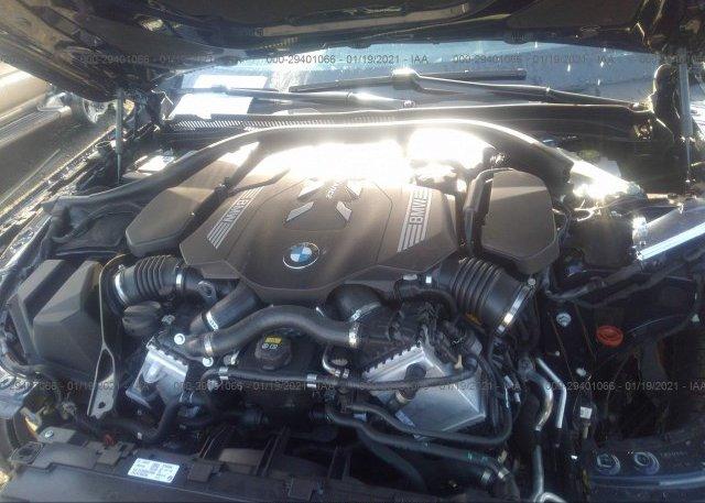 WBAGV8C0XLCE17560 2020 BMW 8 SERIES