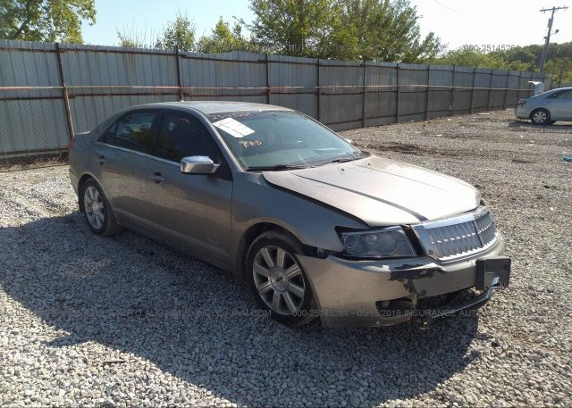 Inventory #632277084 2008 Lincoln MKZ