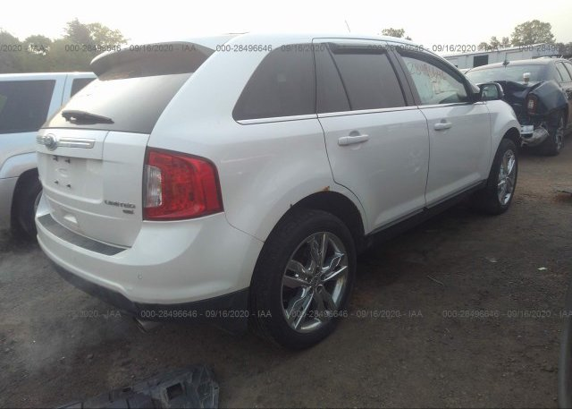 цена в сша 2012 FORD EDGE 2FMDK4KC5CBA09690