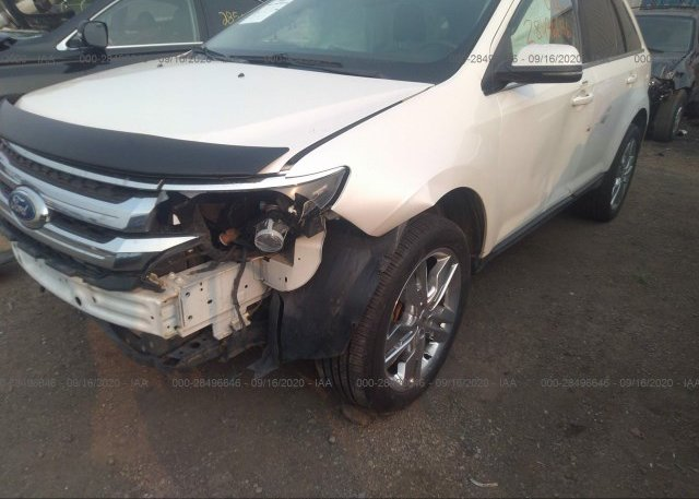 2FMDK4KC5CBA09690 2012 FORD EDGE