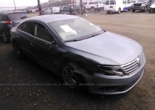 Inventory #486860717 2013 Volkswagen CC