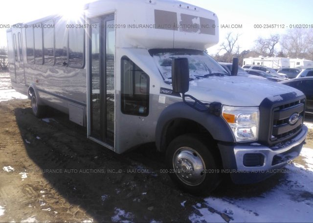 Inventory #612607790 2016 FORD F550