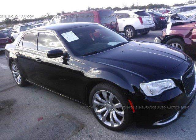 Inventory #125685676 2016 Chrysler 300