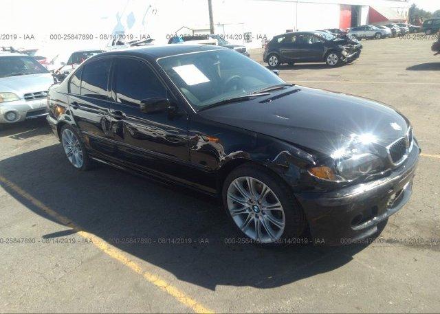 Inventory #915414613 2004 BMW 330