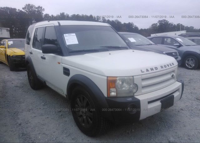 Inventory #414092254 2005 LAND ROVER LR3