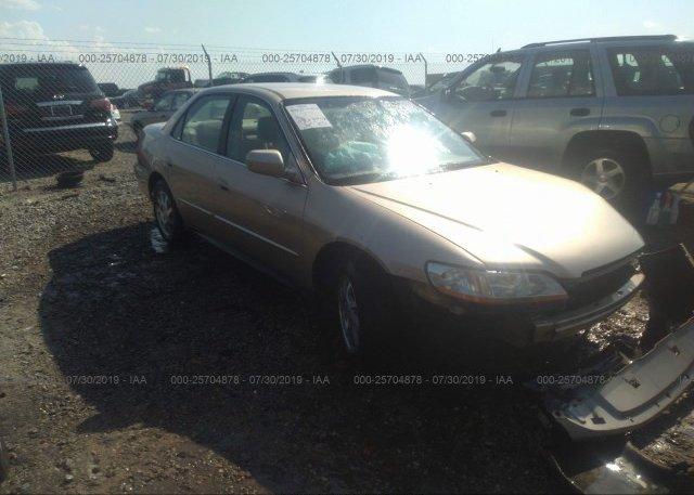 Inventory #854367748 2001 Honda ACCORD