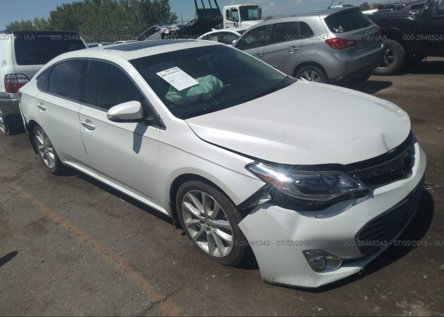Inventory #374840301 2013 Toyota AVALON