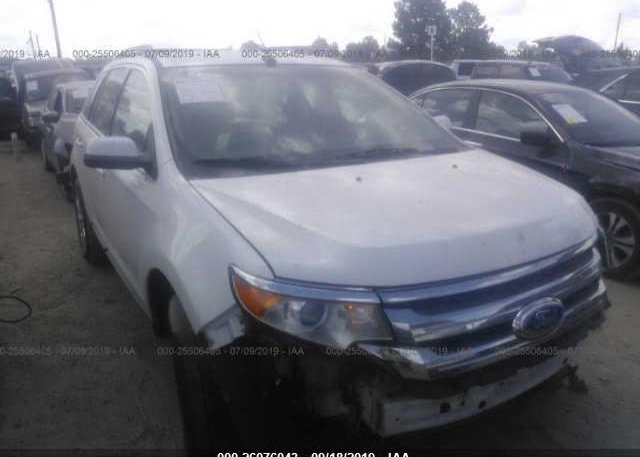 Inventory #333090443 2013 FORD EDGE