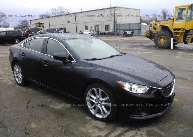Inventory #183275994 2014 Mazda 6