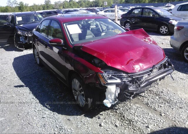 Inventory #514336885 2016 Volkswagen JETTA