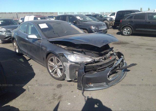 Inventory #384440513 2013 Tesla MODEL S