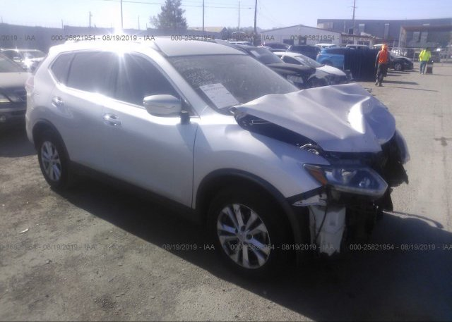 Inventory #199543706 2015 Nissan ROGUE