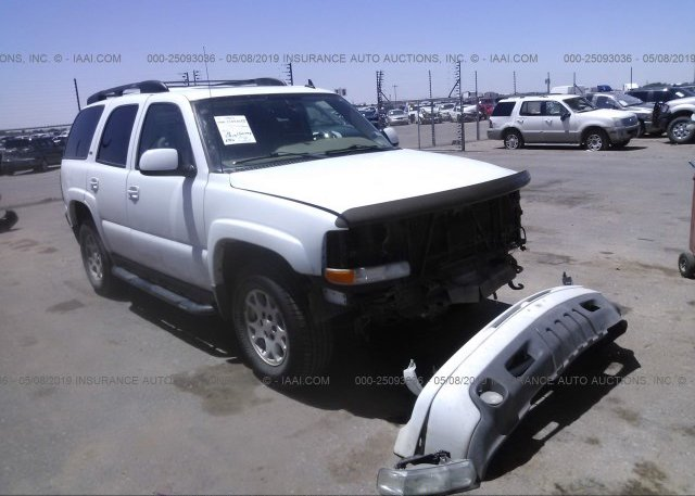 Inventory #397095780 2006 Chevrolet TAHOE