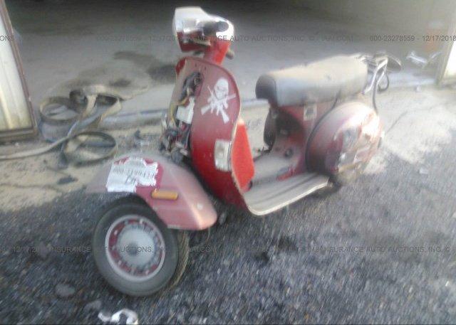 2005 Genuine Scooter Co. STELLA - MD7CG84A253062102